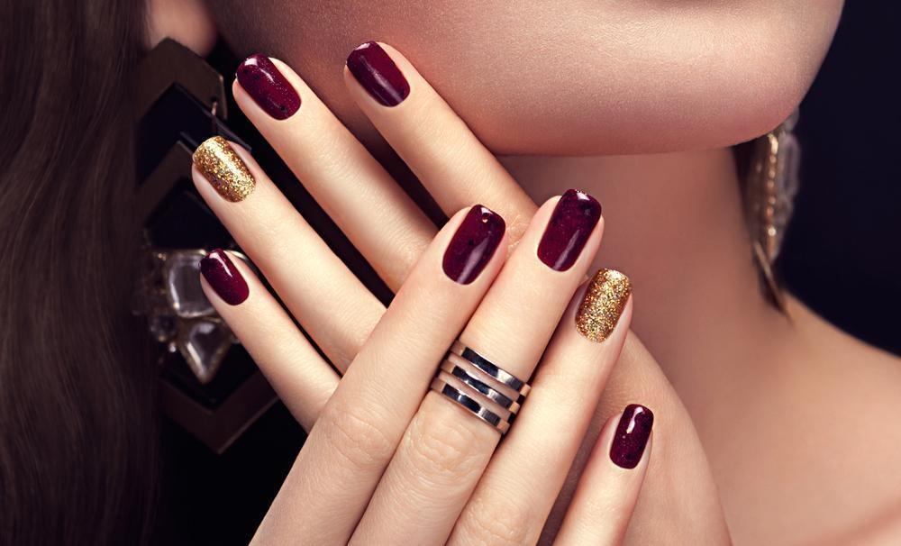 avant garde nails
